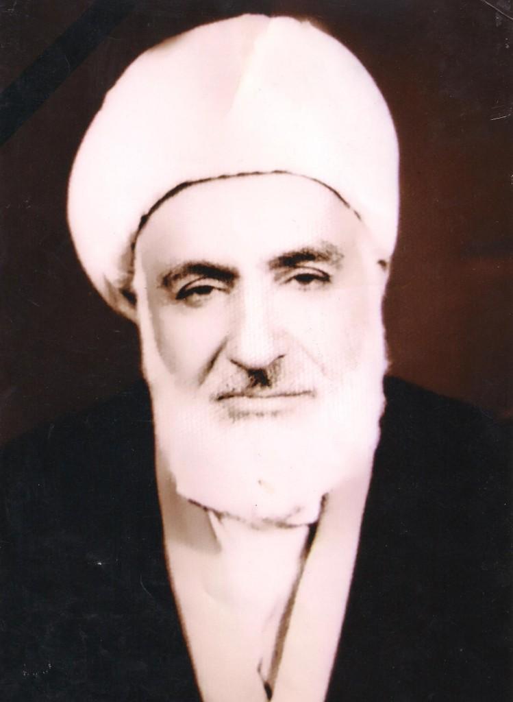 شیخ ابراهیم غفاری
