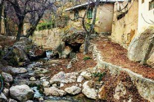 اخلمد، پاییز 95، عکس از حمید بیگناه